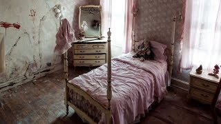 Abandoned 200 year old Victorian Mansion