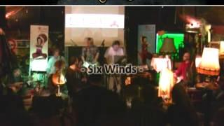Manasuna - MANASUNA live - ALIVE Club (Wroclaw - Poland)