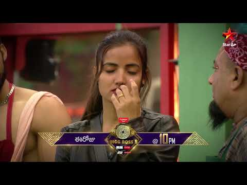 Bigg Boss punishes housemates after they violates rules in house