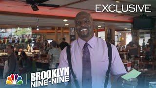 Fans Ask: Terry Crews | Season 4 | BROOKLYN NINE-NINE