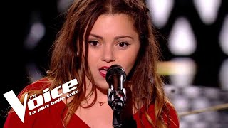 Stromae (Carmen) | Renata | The Voice France 2018 | Auditions Finales