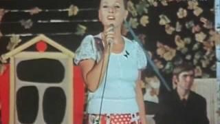 Мария Пахоменко – Лучше нету того цвету