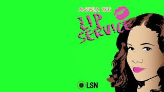 Angela Yee's Lip Service Podcast: The Trina Episode (LSN Podcast)