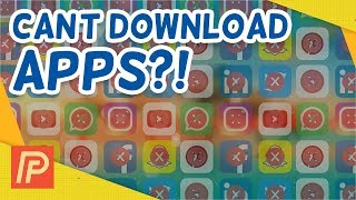 iPhone Won't Download Apps? Here's The Real Fix.