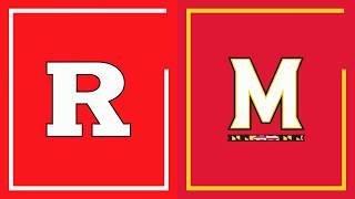 Highlights: Maryland at Rutgers | Big Ten Basketball