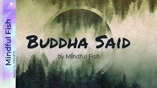 30Min Meditation with Buddha Quotes:Calming Sleep Music, Relaxing Music, Peaceful Music for Sleeping