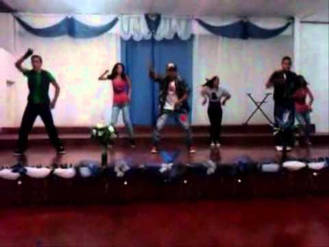 Drama Tercer Cielo - Lindo Viaje grupo pantomima Jehova Nisis