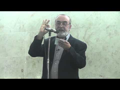 """دعاة الاسلام ودعاة """"التنوير"""" _ خطبة الجمعة للشيخ احمد بدران ـ"""