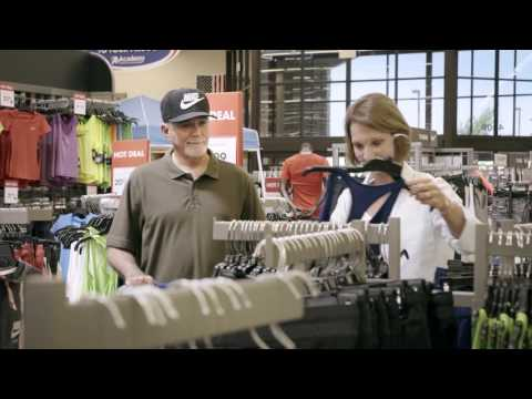 Matt Carpenter & Academy Sports + Outdoors