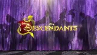 Descendants :  teaser VO