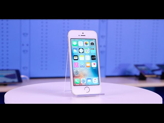 Belsimpel-productvideo voor de Apple iPhone SE