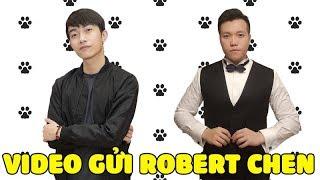 Video gửi Robert Chen của CrisDevilGamer