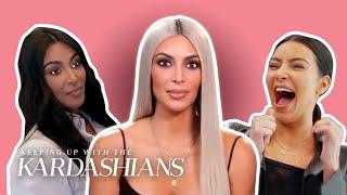 7 Reasons Kim Kardashian Is Such a Libra | KUWTK | E!