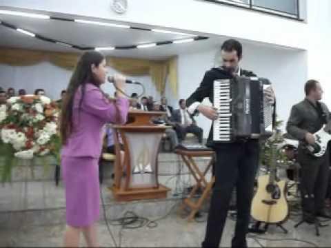 Baixar Wellisson e Ivânia - Assembleia de Deus em Iúna