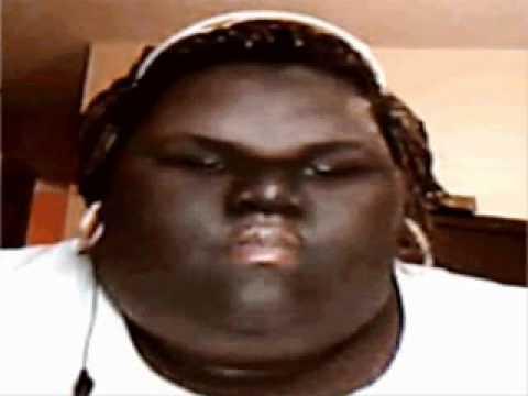 Fat Ugly Black 39