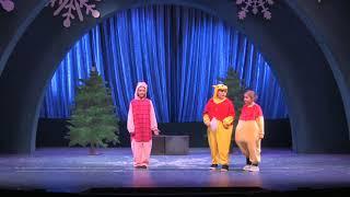 Winnie the Pooh Kids @ Engeman Theater