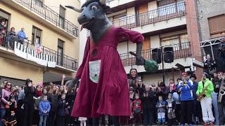 Ball del Constantí Llordera 2017