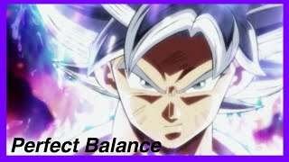 Dragon Ball Xenoverse 2: Powerful Balanced Striker Build