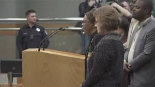 Sacramento City Council meeting gets heated after Monday protests | RAW, Explicit language