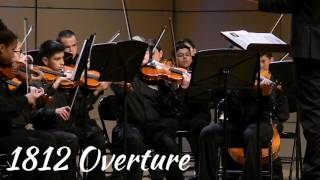 Colorado Springs Youth Symphony Concert 20 April 2017