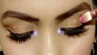 आईशैडो कैसे लगाये How To Apply Eyeshadow Perfectly #Eyeshadowhacks #priyadeep
