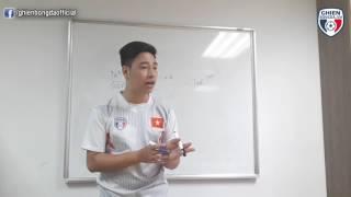 Ghiền Bóng Đá | Khi thầy giáo bạn là người cuồng bóng đá