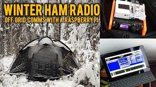 Raspberry Pi Field Computer   Ham Radio