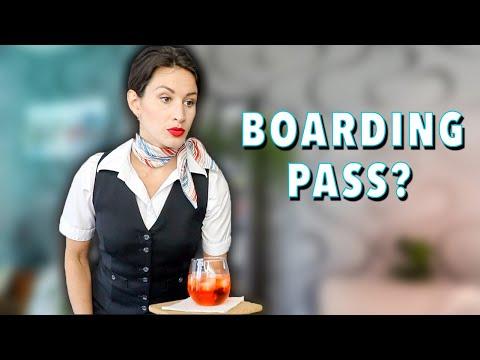 Како стјуардесите работат од дома?