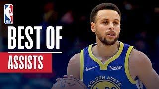 NBA's Best Assists | 2018-19 Season | Part 1