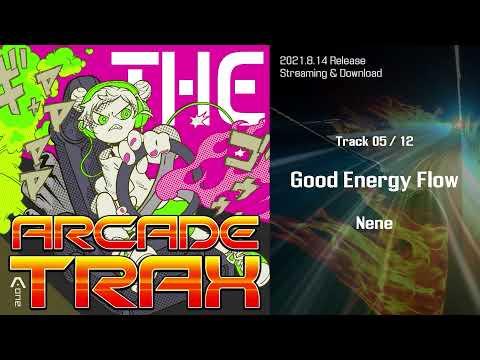 🔥THE ARCADE TRAX🔥全曲解説 5/12 - A-One - Good Energy Flow #Eurobeat #shorts