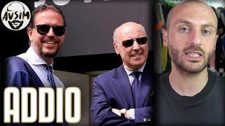 La Juventus deve liberarsi di Paratici     Avsim Zoom