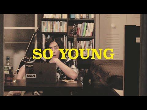 パノラマパナマタウン / SO YOUNG [demo]