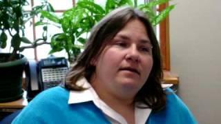 Lisa Schutt, new CASAC