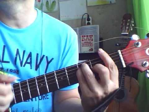 Берега мечты (Стас Михайлов) Аккорды на гитаре