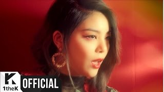 Ailee - Home (Feat. Yoonmirae) YouTube 影片