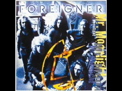 Foreigner - Until the End of Time.wmv