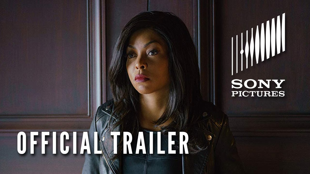 Trailer de Proud Mary