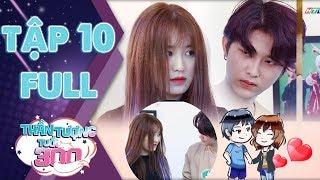 Thần tượng tuổi 300 sitcom | Tập 10 full: Han Sara rung động trái tim vì Toof.P ngọt ngào hết mức