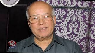 Bollywood Producer Rajkumar Barjatya Passes Away..