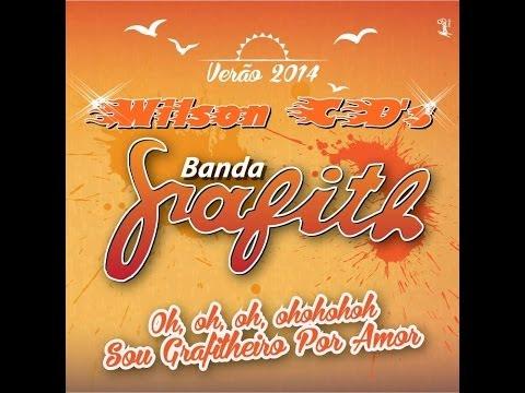 Baixar Banda Grafith - CD Promocional Verão 2014
