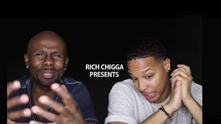 Rich Chigga- Who That Be (Official Music Video) Reaction!!!