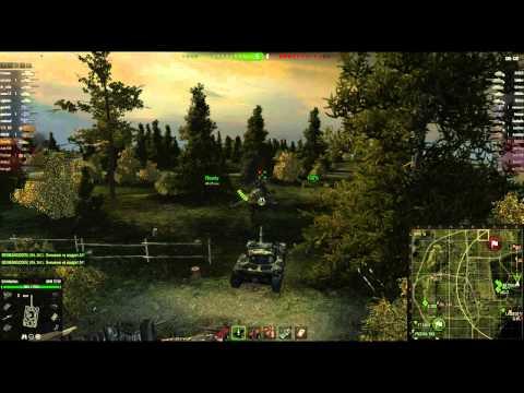 AMX 13 90, Дозорный