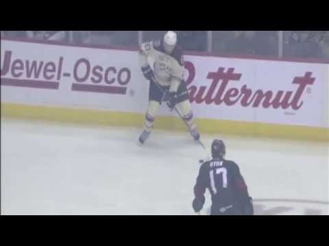 Game Highlights Oct 18 Chicago Wolves vs Lake Erie