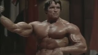 Arnold Schwarzenegger Breaks All Diet Rules (6 Rules)