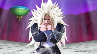 The Final Villain of Dragon Ball Super Theory