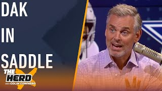 3-Word Game: Colin Cowherd plays the 3-word game for NFC Week 1 | THE HERD