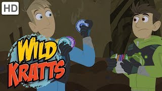 Wild Kratts - Best Season 3 Moments! (Part 2/6)   Kids Videos