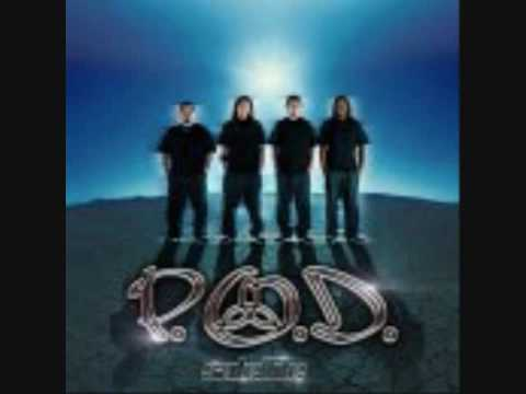 P.O.D This Ain't No Ordinary Love Song  with lyrics and pictures