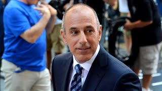 NBC probe finds network executives were unaware of Matt Lauer allegations