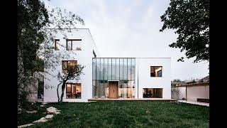 酷,北京年輕夫妻造出1200㎡大房子!Awesome! Young couple in Beijing Build a House of 1,200 ㎡!